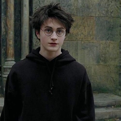 Lilia Potter