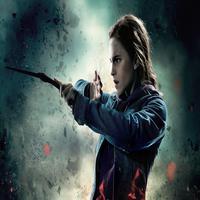Hannah Weasley