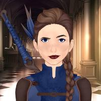 Reyna Flash Octavian