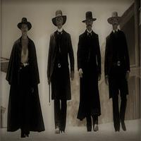 Wyatt Earp Bond