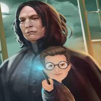 Salazar Snape