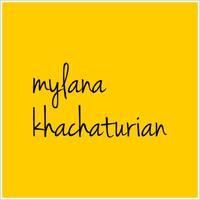 Mylana Khachaturian