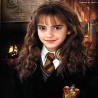 Mione (Hermione)