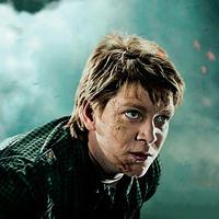 Mattie Weasley