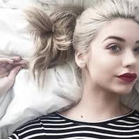 Adriannah Lucy Malfoy
