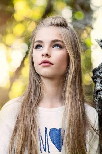 Chloe Lestrange Malfoy