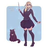 ☆ Gwen Potter ☆