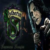 Arthur Severus Snape