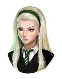 Sara Granger-Malfoy