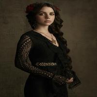 Bree  Arya Black