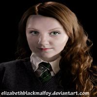 Rebecca Anne Potter