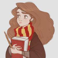 Lily Luna Ginevra Potter