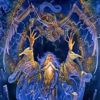 Merlin Sorcerer