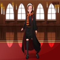 [Rose Granger-Weasley]