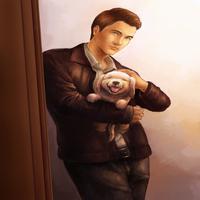 Dr.Sebastian Hayes