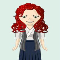 Clarissa (Clara) Weasley