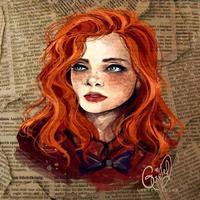 Violet Evans