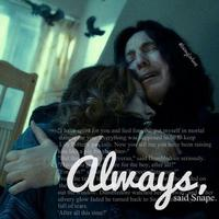 Sadie Snape-Malfoy