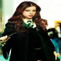 Harry Potter Slytherin Girls . (Slytherin) |...