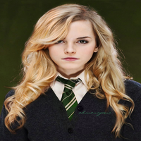 Harry Potter Slytherin Girls Lillian Tonks (...