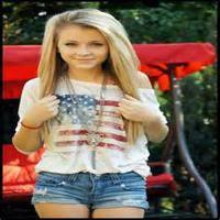 Haley Woody
