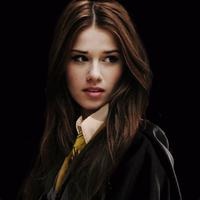 Bell Lupin-Weasley