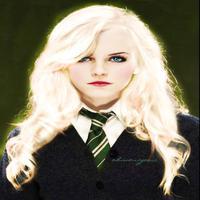 Tricky Malfoy