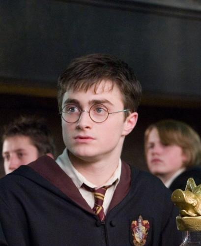 Ahmii Potter